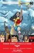 Grandes autores de Wonder Woman: Phil Jiménez - La tierra de los perdidos