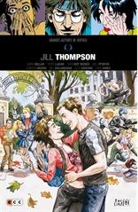 Grandes autores de Vertigo: Jill Thompson
