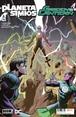 Green Lantern/El Planeta de los Simios núm. 06 (de 6)