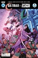 Las aventuras de Batman y las Tortugas Ninja núm. 05 (de 6)