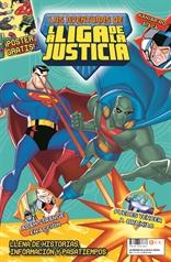 Las aventuras de la Liga de la Justicia núm. 04