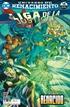 Liga de la Justicia núm. 69/ 14 (Renacimiento)
