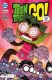 Teen Titans Go! núm. 10