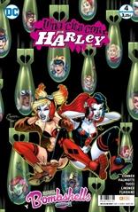 Una cita con Harley núm. 04 (de 6): Bombshells