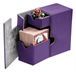 Flip'n'Tray Xenoskin 80+ Violeta