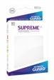 Fundas Supreme UX Color Blanco (80 unidades)