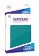 Fundas Supreme UX Color Azul Gasolina (80 unidades)