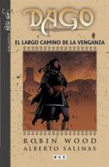 Dago núm. 04: El largo camino de la venganza