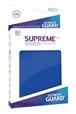 Fundas Supreme UX Azul (80 unidades)
