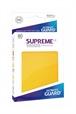 Fundas Supreme UX Color Amarillo (80 unidades)