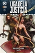 Liga de la Justicia: Coleccionable semanal núm. 08 (de 12)