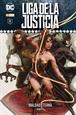 Liga de la Justicia: Coleccionable semanal núm. 08 de 12