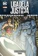 Liga de la Justicia: Coleccionable semanal núm. 09 de 12