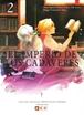El imperio de los cadáveres núm. 02 (de 3)