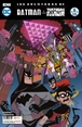 Las aventuras de Batman y las Tortugas Ninja núm. 06 de 6
