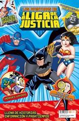 Las aventuras de la Liga de la Justicia núm. 05