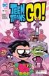 Teen Titans Go! núm. 11