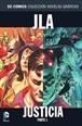 Colección Novelas Gráficas núm. 48: Justicia Parte 1
