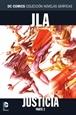 Colección Novelas Gráficas núm. 49: Justicia Parte 2