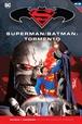 Batman y Superman - Colección Novelas Gráficas núm. 27: Superman/Batman: Tormento