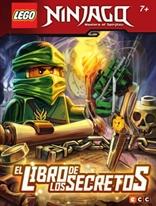 LEGO NINJAGO. El libro de los secretos