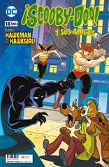 ¡Scooby-Doo! y sus amigos núm. 13