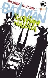 Batman: Gotham maldita