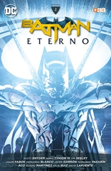 Batman Eterno: Integral vol. 02 de 2
