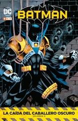 Batman: La caída del Caballero Oscuro vol. 03