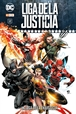Liga de la Justicia: Coleccionable semanal núm. 12 de 12