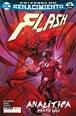 Flash núm. 30/ 16 (Renacimiento)