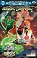 Green Lantern núm. 71/ 16 (Renacimiento)