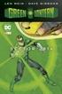 Green Lantern: Sector 2814