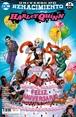 Harley Quinn núm. 22/ 14 (Renacimiento)