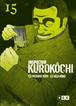 Inspector Kurokôchi núm. 15 de 23