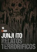 Junji Ito: Relatos terroríficos núm. 16 de 18