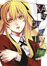 Kakegurui Twin núm. 01 (Segunda edición)