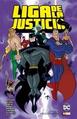 Liga de la Justicia: Unidos venceremos