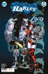 Una cita con Harley núm. 06 de 6: Lobo