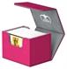 Caja SideWinder 100+ Fucsia