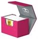 Caja SideWinder 80 + Fucsia