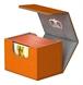 Caja SideWinder 100+ Naranja