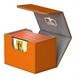 Caja SideWinder 80+ Naranja