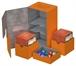 Twin Flip'n'Tray Xenoskin 200+ Naranja