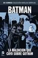 Colección Novelas Gráficas núm. 50: Batman: La maldición que cayó sobre Gotham
