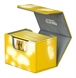 Caja ChromiaSkin SideWinder 80+ Amarillo