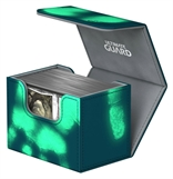 Caja ChromiaSkin SideWinder 80+ Azul Gasolina