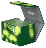 Caja ChromiaSkin SideWinder 100+ Verde