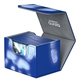 Caja ChromiaSkin SideWinder 100+ Azul