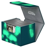 Caja ChromiaSkin SideWinder 100+ Azul Gasolina